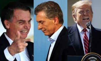 Bolsonaro, Macri y Trump: la paradoja de los conservadores posmodernos   Donald trump