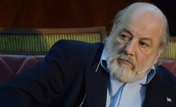 Operaron al juez Claudio Bonadio y se recupera en terapia intensiva | Claudio bonadio