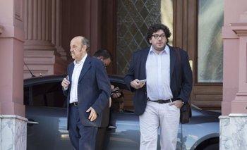Avelluto defendió la presentación de uno de los asesinos de Laura Carlotto y atacó a la Feria del Libro | Lesa humanidad