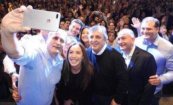 Elecciones en Córdoba: el macrismo enseña a cortar boleta para retener la capital, ante la derrota de Negri | Elecciones en córdoba