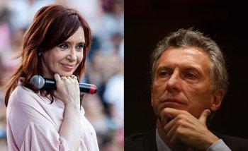 Encuestas 2019: un nuevo sondeo da a Cristina arriba en cualquier escenario   Daniel scioli