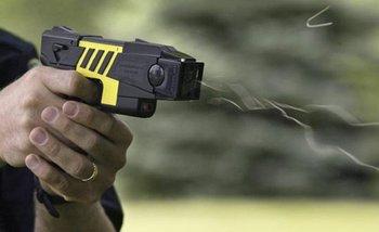 Pistolas Taser: qué dice el informe de la ONU que advierte por su uso   Inseguridad