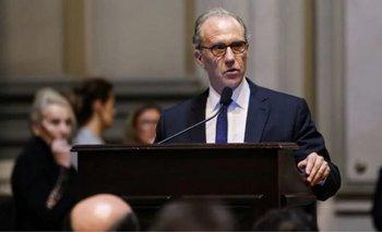Apuntan a Rosenkrantz por la demora de un fallo que involucra a Techint | Corte suprema de justicia