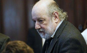 Verbitsky reveló detalles del delicado estado de salud del juez Claudio Bonadio   Claudio bonadio