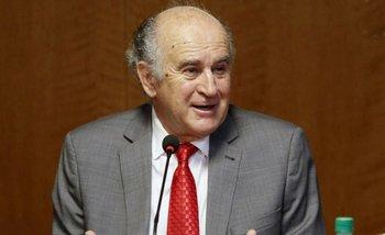 La Justicia sobreseyó a Oscar Parrilli por el presunto encubrimiento de Pérez Corradi | Oscar parrilli
