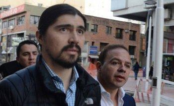 Ercolini envió a juicio oral a Martín Báez   Cristina kirchner