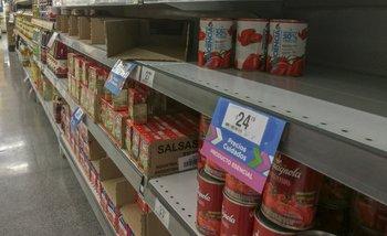 Con aumentos, el Gobierno relanzó Precios Cuidados: ¿Qué productos incluye?   Inflación
