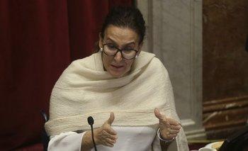 Después de recortar las pensiones, la Agencia de Discapacidad gastará $ 65 millones en un foro | Gabriela michetti