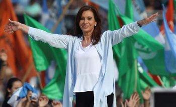 Miles de personas asistirán a la presentación de Cristina Kirchner en la Feria del Libro   Rural