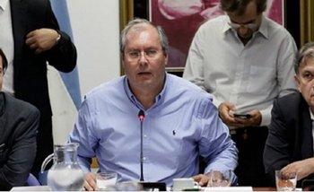 Diputados peronistas salieron a repudiar el ataque a Héctor Olivares y Miguel Yadón | Congreso