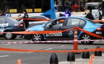 Ataque contra Olivares y Yadón: Taxistas denunció que el auto es usado como Uber | Ucr