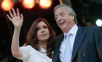 Otro ex ministro de Néstor Kirchner vuelve al gobierno    Néstor kirchner