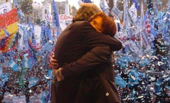 El detalle en la portada del libro de Cristina Kirchner que recuerda a Néstor Kirchner   El libro de cristina