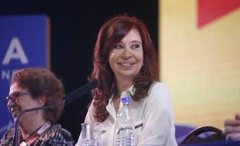 Sinceramente rompe el mercado: Cuántos libros de Cristina Kirchner se venden por día   Cristina kirchner