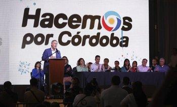 Elecciones 2019: cierra la campaña en Córdoba y Schiaretti es favorito para la reelección | Ramón mestre
