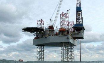 Crece la presencia británica para la explotación petrolera en la Cuenca Malvinas   Islas malvinas