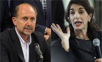 Elecciones Santa Fe: el peronismo blinda los votos de la interna para ganar la Gobernación   Omar perotti
