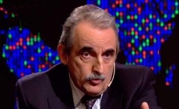 Causa D'Alessio: Guillermo Moreno pidió ser querellante y apuntó contra Mariano Martínez Rojas | Guillermo moreno