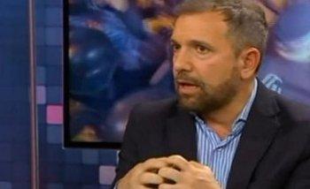 América: Pablo Duggan renunció a Involucrados por motivos editoriales | Sociedad