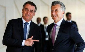 Macri, Bolsonaro y la derecha en Latinoamérica: cuando la intolerancia resulta intolerable   Brasil