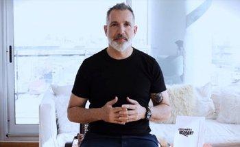Pablo Duggan participará de un próximo documental sobre el fiscal Nisman | Alberto nisman