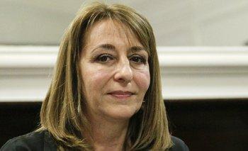 Vuelve al ruedo Alejandra Gils Carbó: arma una asociación regional de fiscales | Justicia