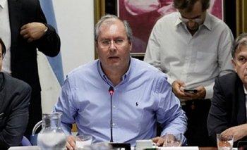 Los mensajes de todo el arco político por la muerte de Héctor Olivares | Héctor olivares