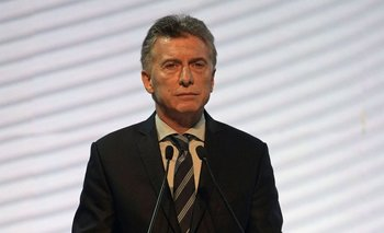 Macri decretó 48 horas de duelo por la muerte del diputado Olivares | Mauricio macri