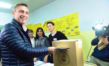 Elecciones en Córdoba: Mestre le mandó un mensaje a la Casa Rosada tras la derrota en Córdoba | Ramón mestre