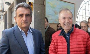 Elecciones 2019: el guiño de Agustín Rossi para Juan Schiaretti tras el triunfo en Córdoba | Elecciones 2019