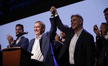 Elecciones en Córdoba: el peronismo recuperó la capital y Llaryora es el nuevo intendente | Elecciones en córdoba
