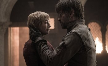 Encuentran otro grosero error en el último capítulo de Game of Thrones | Game of thrones