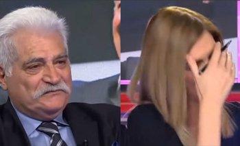 El comentario erótico de Asis contra Cambiemos que hizo ruborizar a Canosa | Viviana canosa