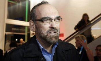 El desubicado comentario de Fernando Iglesias hacia Julio Bárbaro por su apoyo a Cristina Kirchner | Twitter