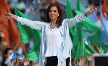Elecciones 2019: Cristina Kirchner participó de la cumbre del PJ   Partido justicialista