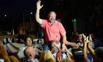 Elecciones 2019: Kroneberger, candidato a gobernador de La Pampa, se despega de Macri | Elecciones la pampa