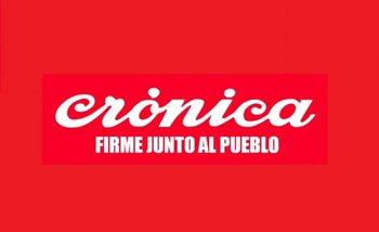 Las desopilantes placas de Crónica TV contra la movilización por el fallo de la Corte | Corte suprema de justicia