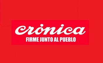 Blooper en Crónica: dijeron que el fútbol vuelve sin tiros libres | Crónica tv