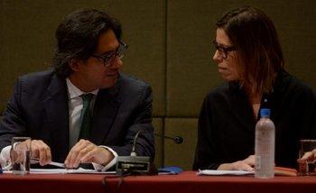 Proyectos del kirchnerismo y el massismo piden interpelar a Garavano y Alonso | Congreso