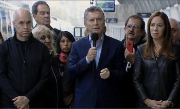Macri habló de los cacerolazos contra Cristina Kirchner por la decisión de la Corte Suprema | Cristina kirchner