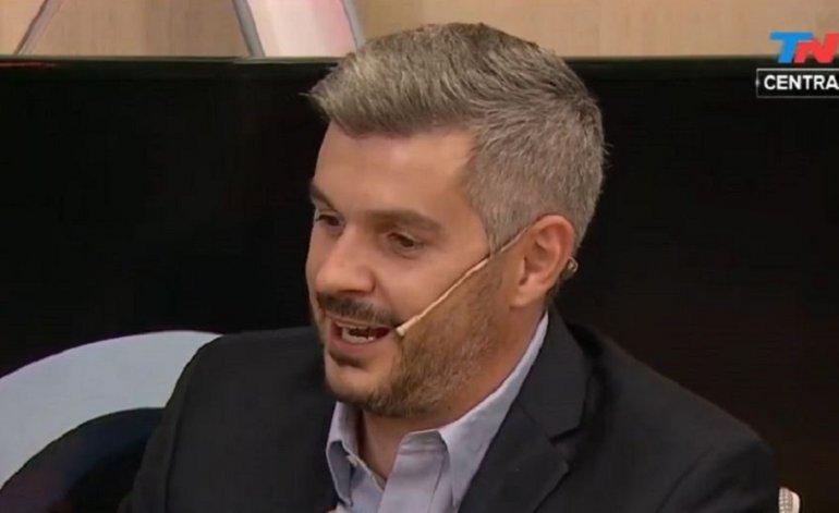 Elecciones 2019 Marcos Peña Le Contestó A Cornejo Y Aseguró Que Un