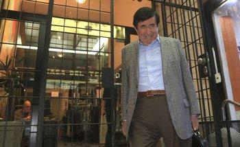 Elecciones 2019: preocupado por las encuestas, Jaime Durán Barba se fue del país | Jaime durán barba