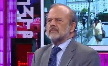 Eduardo Amadeo criticó el libro de Cristina pero reconoció que no lo leyó   Cristina kirchner