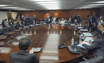 Denuncian graves irregularidades en los concursos para jueces y piden remover al responsable   Justicia