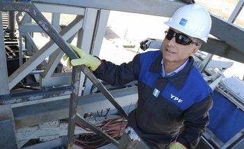Licitación offshore: YPF irá junto a empresa con directora ex asesora petrolera de los kelpers | Ypf