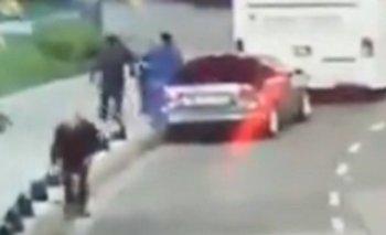 Nuevas grabaciones hacen sospechar que hubo tres partícipes en el ataque a Olivares y Yadón | Héctor olivares