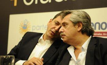 Alberto Fernández y Sergio Massa harán Campaña juntos luego del cierre de listas | Alberto fernández