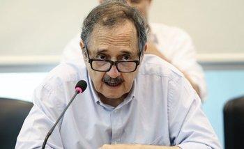 El inesperado elogio de Ricardo Alfonsin a la candidatura de Alberto Fernández   Ricardo alfonsín