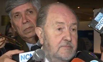 Alberto Fernández candidato: Verna elogió la fórmula con Cristina Kirchner y le mandó un mensaje a Alternativa Federal | Carlos verna
