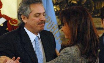 La dinámica de lo impensado: los objetivos detrás de la candidatura de Alberto Fernández | Alberto fernández candidato